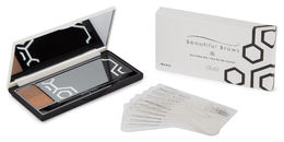 Beautiful Brows starter kit with sales display and 5 Nano Duo Kits