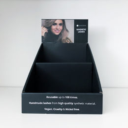 Sales display for Magnetic lashes