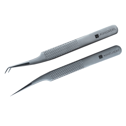 Grip tweezer duo: volume and isolation