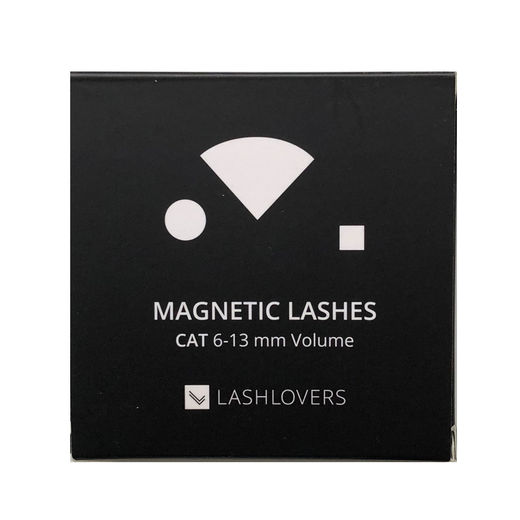 Magnetic Lashes, Cat 6-13 Volume, 1 case