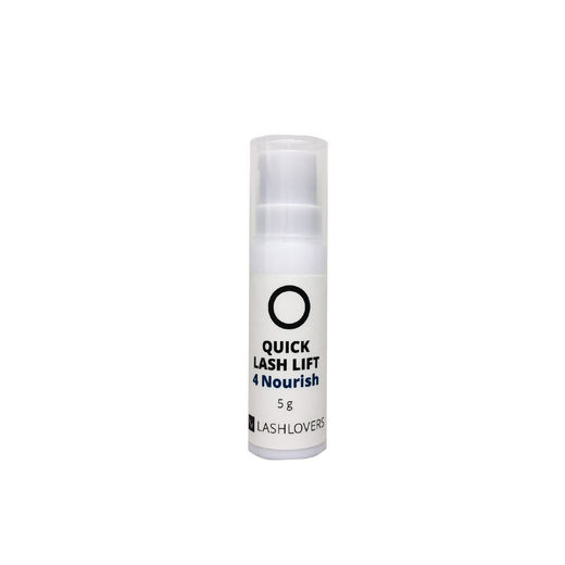 Quick Lash Lift nourishing lotion, 5 g